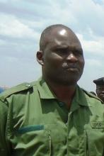 Ronald Kedi, the acting RDC for Kapelebyong